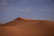 Sand slopes